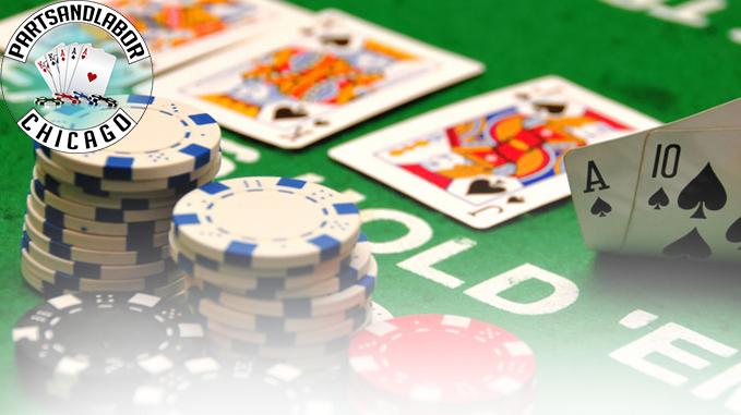 Penyebab Umum Kekalahan Bermain Poker Online