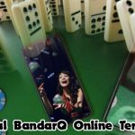 Mengenal Bandarq Online Terpercaya