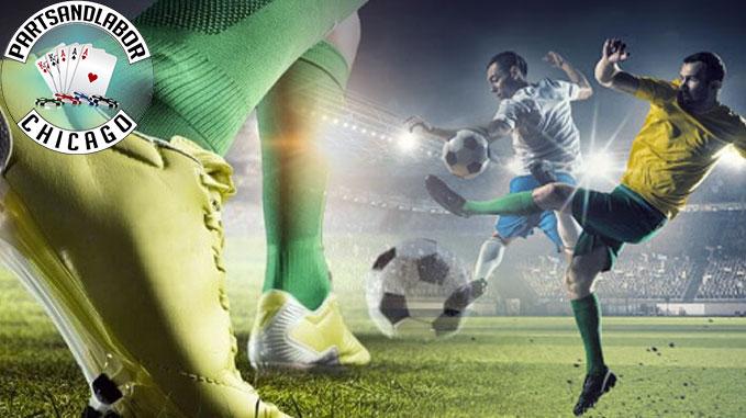 Situs Judi Bola Palsu Bisa Akibatkan Banyak Kerugian